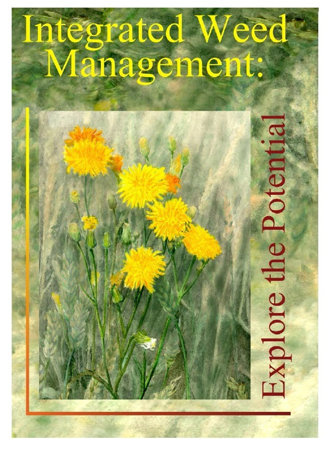 Volume 0: Integrated Weed Management
