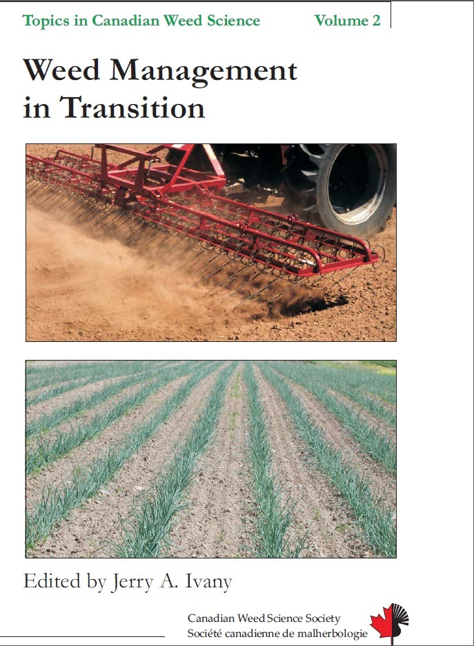 Volume 2: Weed Management in Transition
