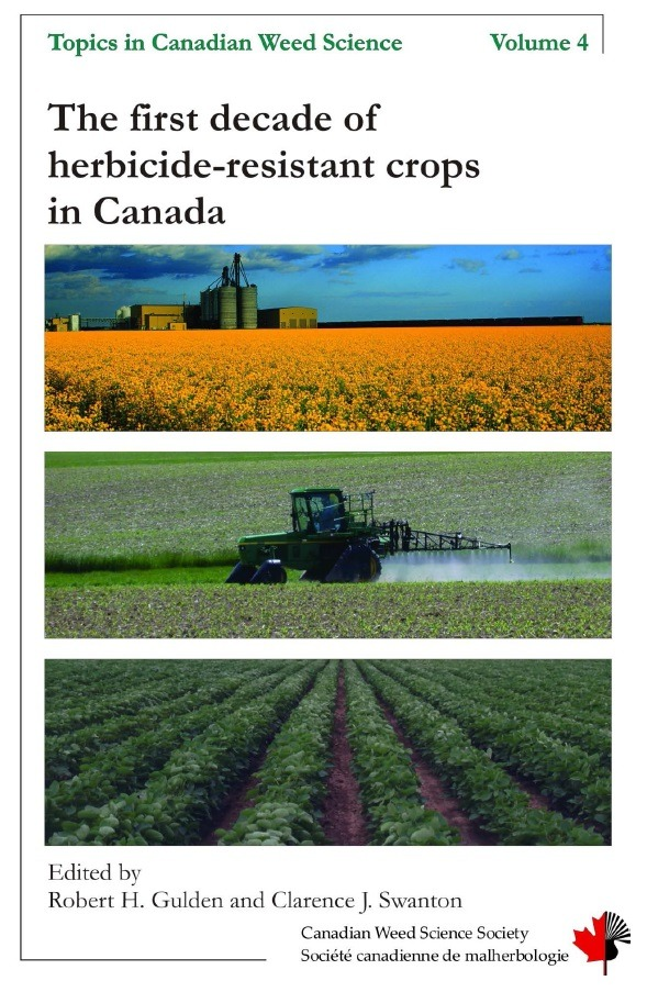 Volume 4: The first decade of herbicide-resistant crops in Canada