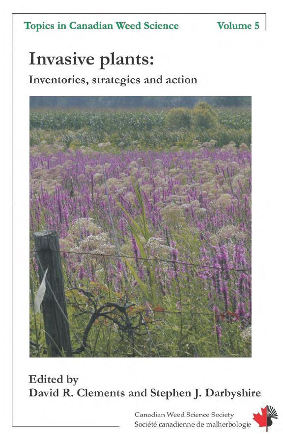 Volume 5: Invasive plants: Inventories, strategies and action