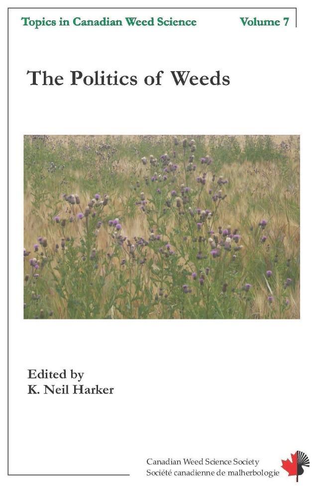 Volume 7: The Politics of Weeds