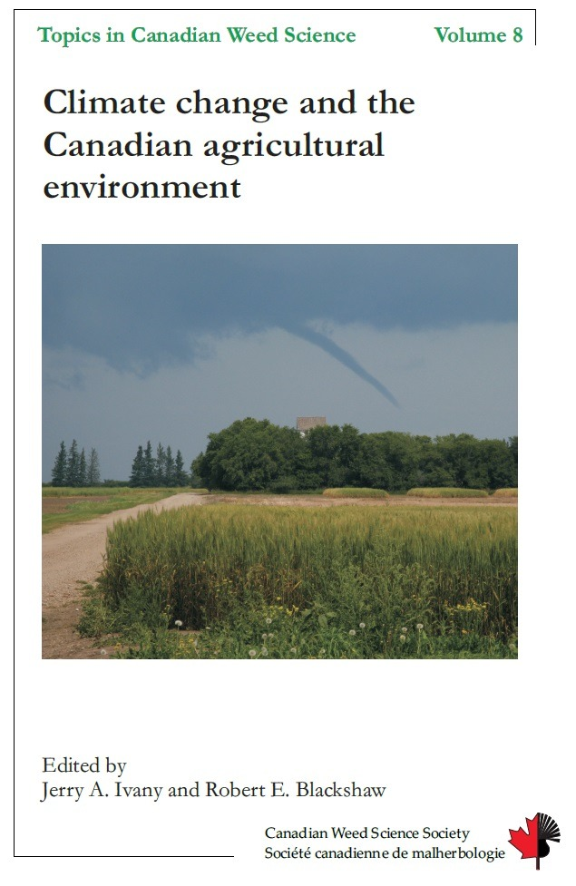 Volume 8: Climate Change and the Canadian Agricultural Environment